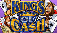 Kings of Cash Microgaming