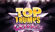 Top Trumps Celebs Playtech
